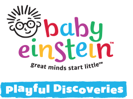 List of Baby Einstein Books