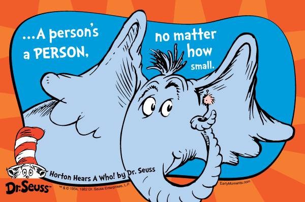 10 Dr Seuss Quotes Everyone Should Know Dr Seuss Kids Book